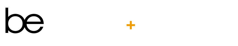 Be Design + Technik Logo